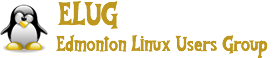 Edmonton Linux User Group